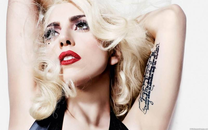 I suffer from a mental illness after rape, reveals Lady Gaga