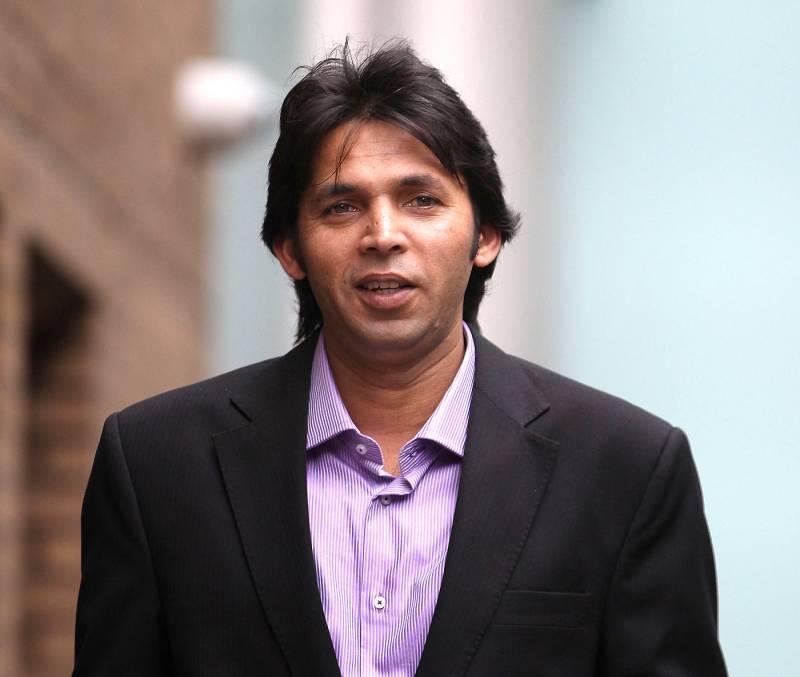 ICC deny blacklisting Mohammad Asif