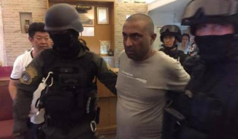 Key suspect in Baldia factory arson case Abdul Rehman extradited to Pakistan