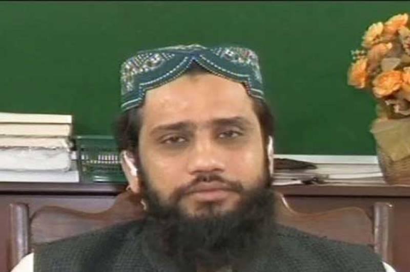 Masroor Nawaz Jhangvi clarifies hate policy regarding rivals