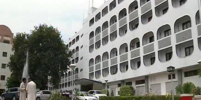 Pakistan welcomes US offer for mediation on Kashmir dispute: FO