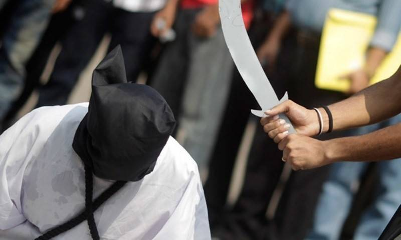 Saudi Arabia sentences 15 to death on charges of 'spying for Iran'