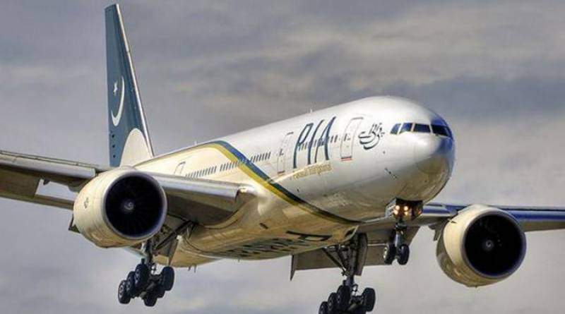 PIA rejects news reports of prior defects in one engine of ATR-42 aircraft