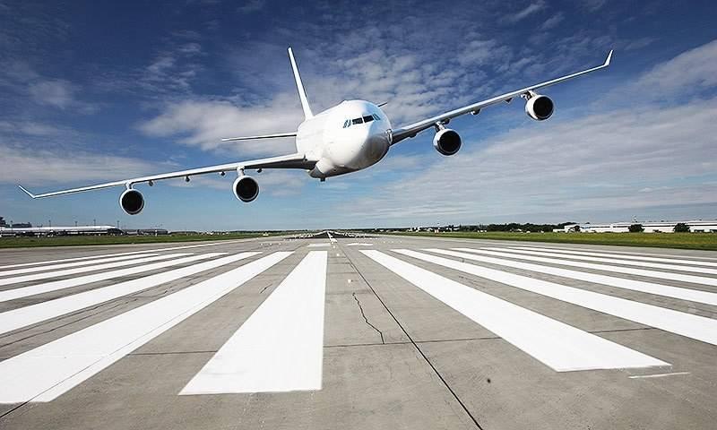 PIA grounds all ATR jets for thorough evaluation