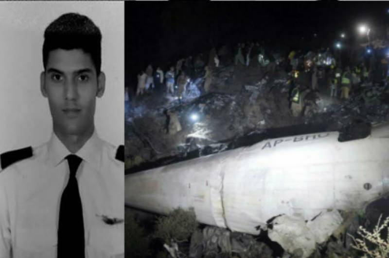 PIA tried to pressurise and bribe the family of pilot killed in PK-661 flight, says family