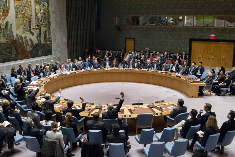 Massive blow to Israel as UN adopts historic revolution seeking end to its settlements in Palestine