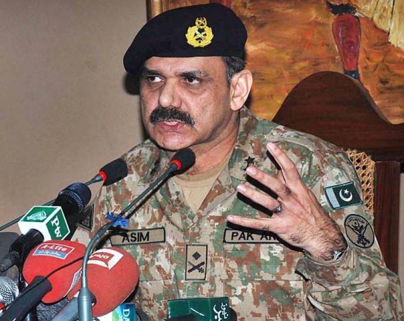 What will happen to Lt Gen Asim Bajwa's twitter account? Bad news for ISPR