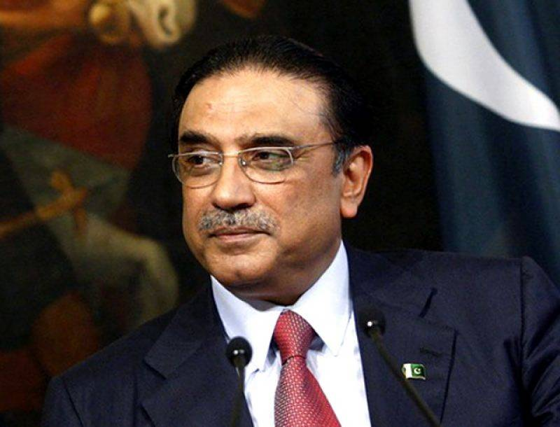 'Good news': Zardari, Bilawal to contest elections for National Assembly