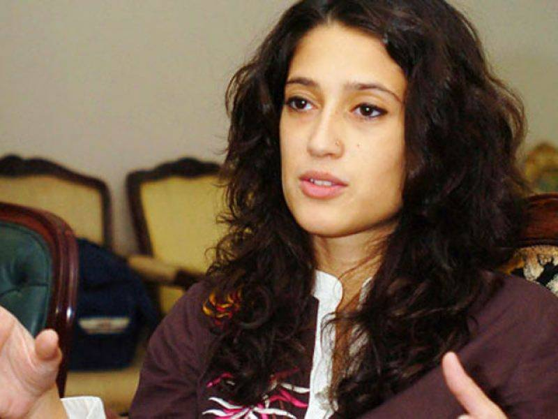 Is Fatima Bhutto getting married in Zardari's family? Will the two families stop fighting? Fatima Bhutto quashes rumours