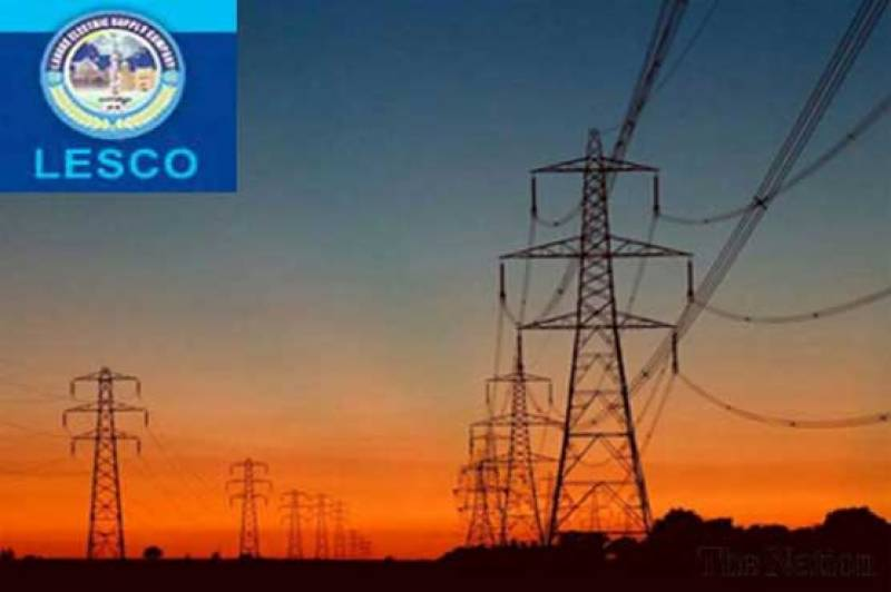 LESCO to introduce online system for new connections in 2017