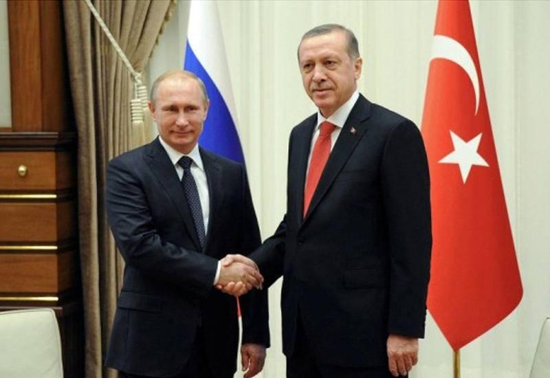 Russia, Turkey agree on Syria ceasefire plan