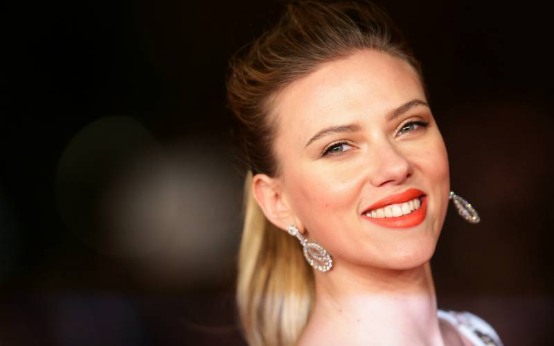 Scarlett Johansson tops Forbes' list of Highest Grossing Actors in 2016