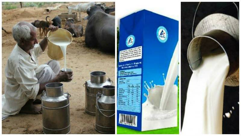 Supreme Court in action against contaminated water, milk manufacturers
