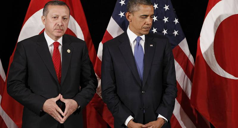 United States supported ISIS, we have proof: Erdogan drops a bombshell