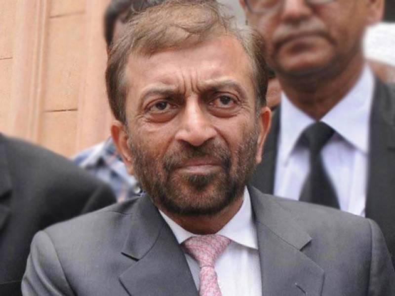 Farooq Sattar, others planned May 12 carnage, confesses Kamran Farooqi