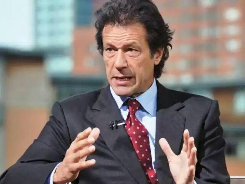 Imran Khan apologizes after blasphemy allegations, 'Kufr' fatwas