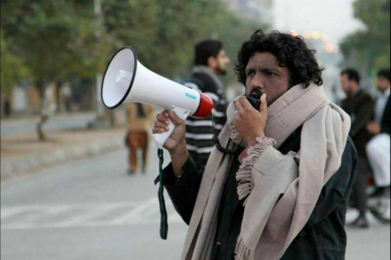 University professor, activist Salman Haider mysteriously missing from Islamabad