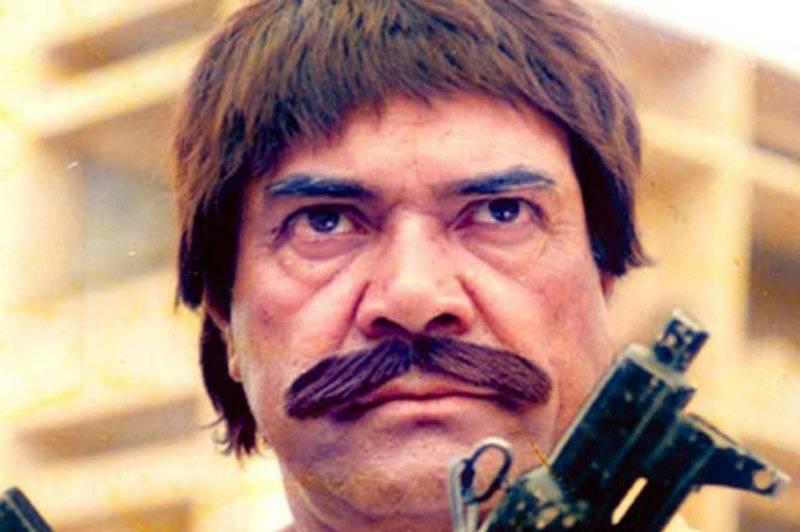 Pakistan marks 21st death anniversary of slain film legend Sultan Rahi