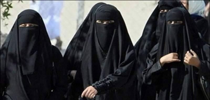 Morocco bans sale and production of burqas