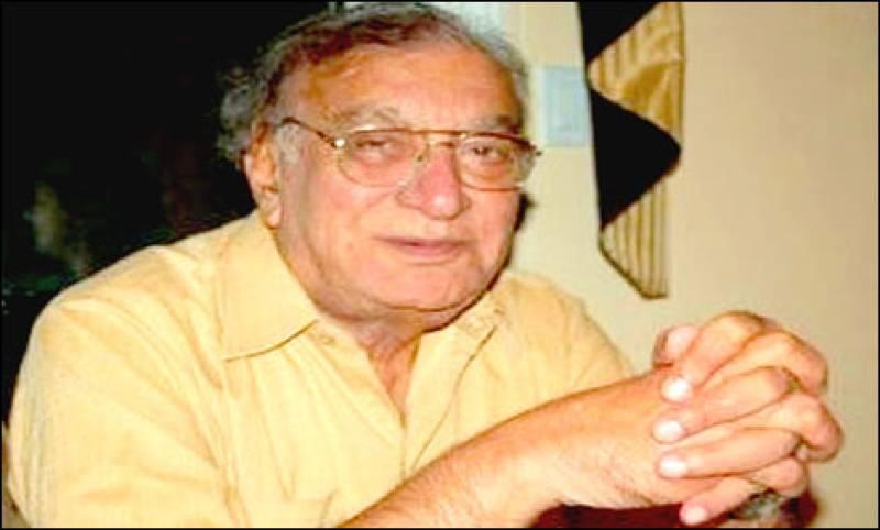 AIOU launches documentary on Ahmad Faraz on his birthday