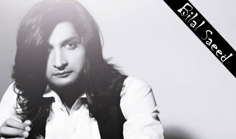 Bilal Saeed accused in alleged Rs.60 million case, flees high court due to lack of security