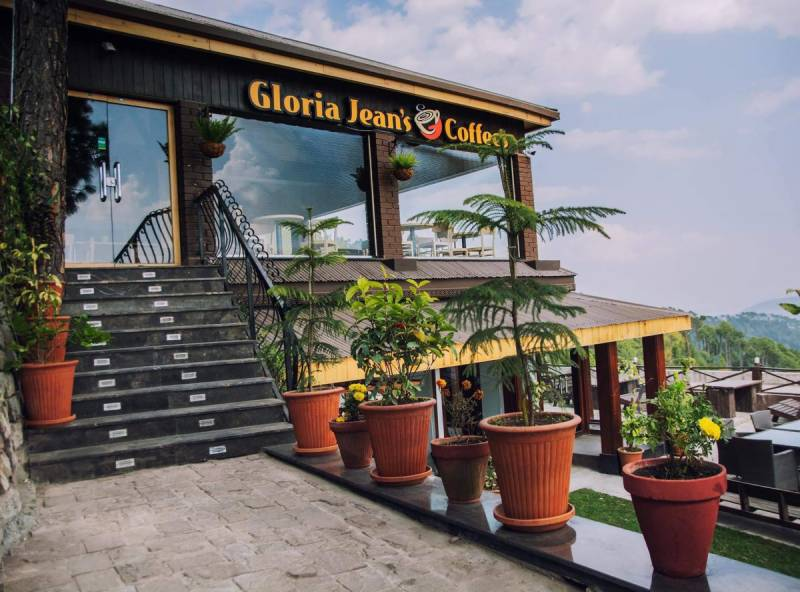 Gloria Jeans opens at MURREE Expressway!
