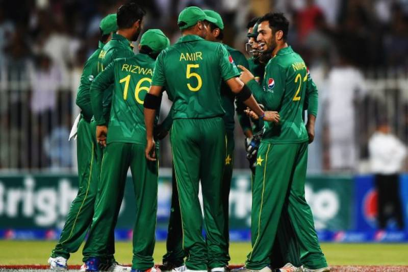 One-match win against Australia crucial for Pakistan to qualify for World Cup 2019