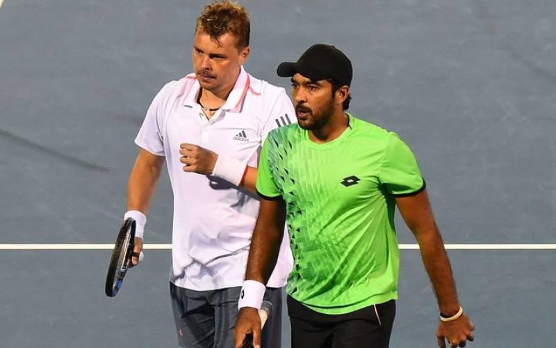 Aisam Ul-Haq, Marcin Matkowski wins ASB classic doubles title