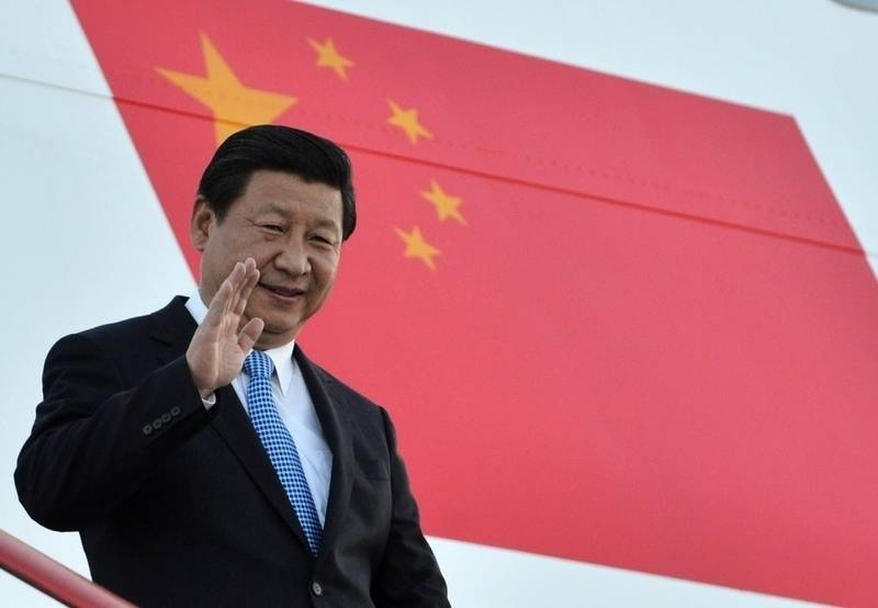 'Inclusive globalization': Chinese President Xi Jinping to call for a New World Order at World Economic Forum
