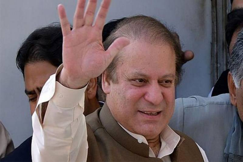 Nawaz led PML-N foreseen to win 2018 polls: Report