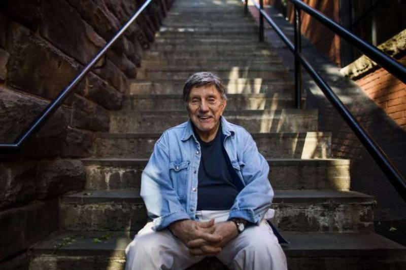 William Peter Blatty, Oscar-winning 'Exorcist' author dies