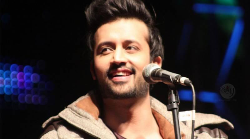 Corruption behind disarray, sexual harassment at Atif Aslam concert
