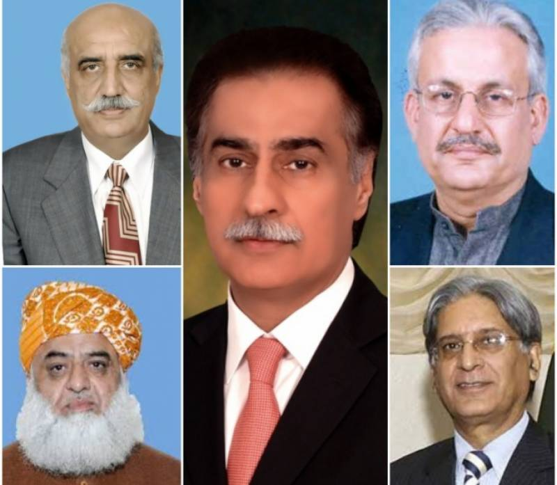 'Bhatta' in reverse: Lawmakers receive mysterious 'parchis' of Rs 100 million