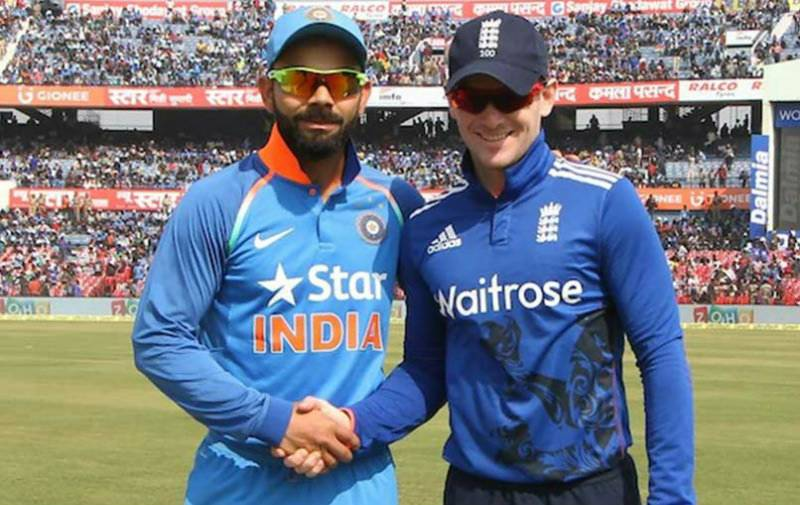 3rd ODI: India eye whitewash against England