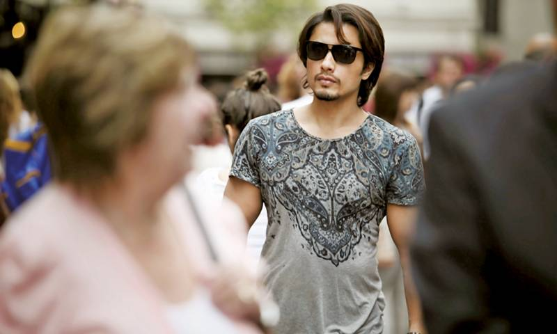 Ali Zafar to star in 'Teefa In Trouble', Ahsan Rahim's next major project