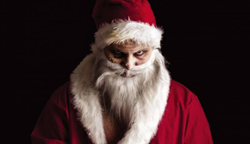An Open Letter To Santa Claus from a Pakistani Liberal