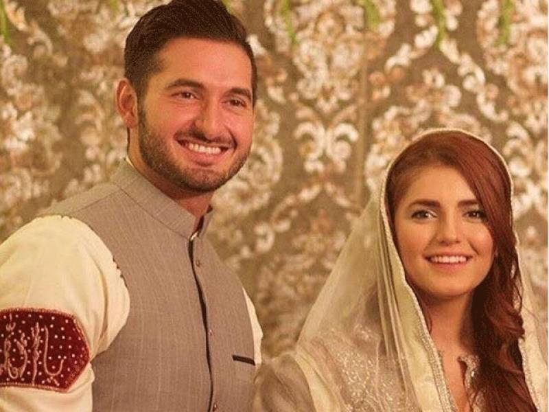Exclusive: Momina Mustehsan breaks up with fiance Ali Naqvi, responds to the news of her breakup
