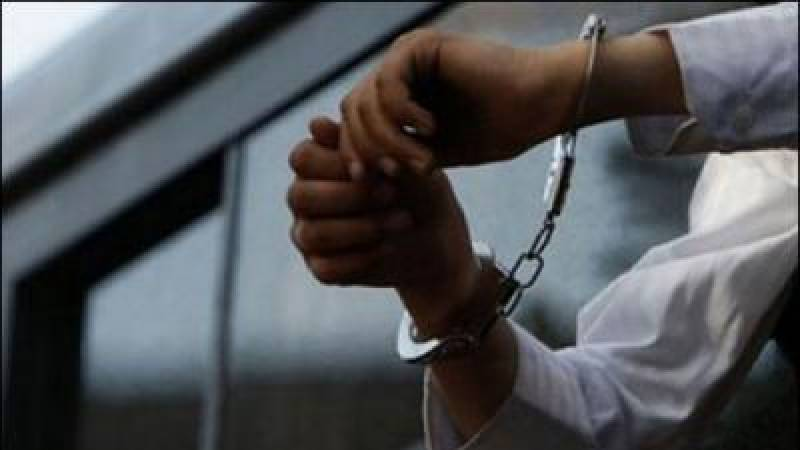 FIA arrests suspect who sent fake bank slips of Rs 100mln to lawmakers