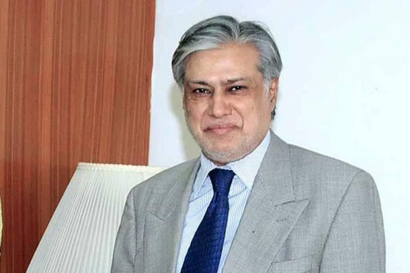 Finance Minister Dar assures support for AJK development