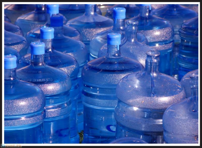 42 mineral water brands declared unsafe for drinking by PCRWR