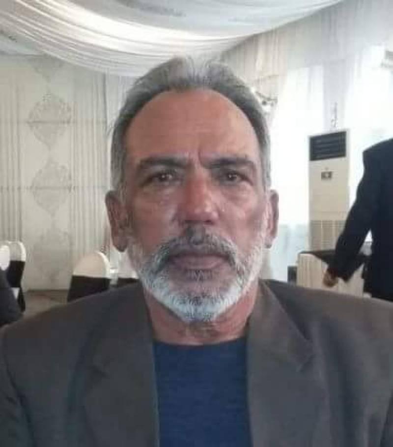 Famous film director Pervaiz Rana passes away at 65
