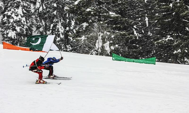 Malam Jabba to host International Ski Championship after 11 years