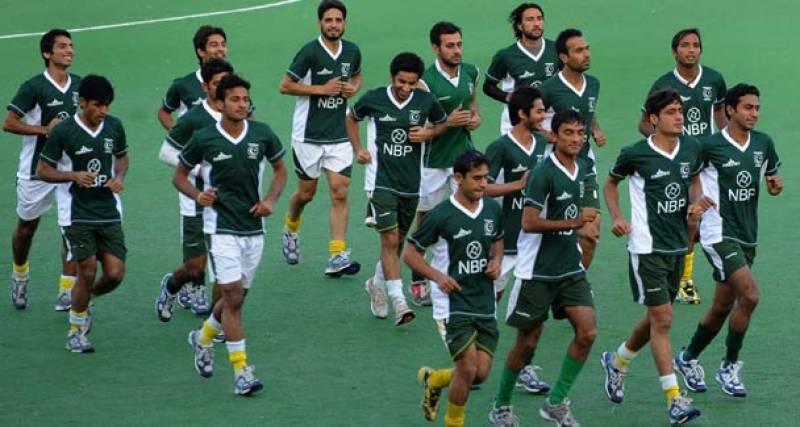 No Pakistani hockey player on the list of FIH awards