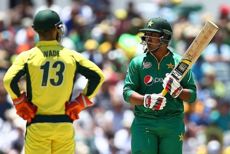 Pakistan vs Australia: 5th ODI on Thursday