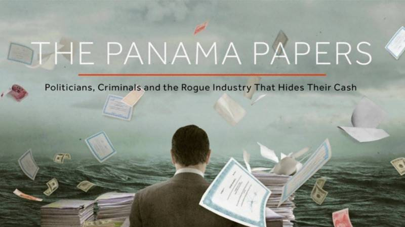 Panama suspends probe into Panama Papers