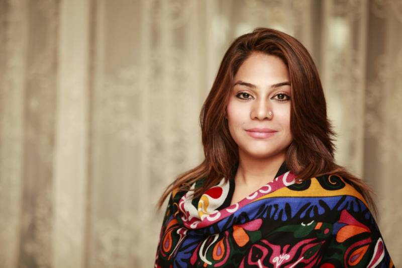 Sanam Marvi denies rumors of rape and attempted robbery circulating on media