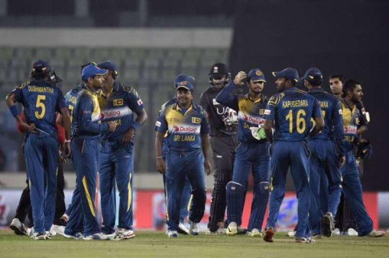 Sri Lanka names new captain for ODI series against South Africa