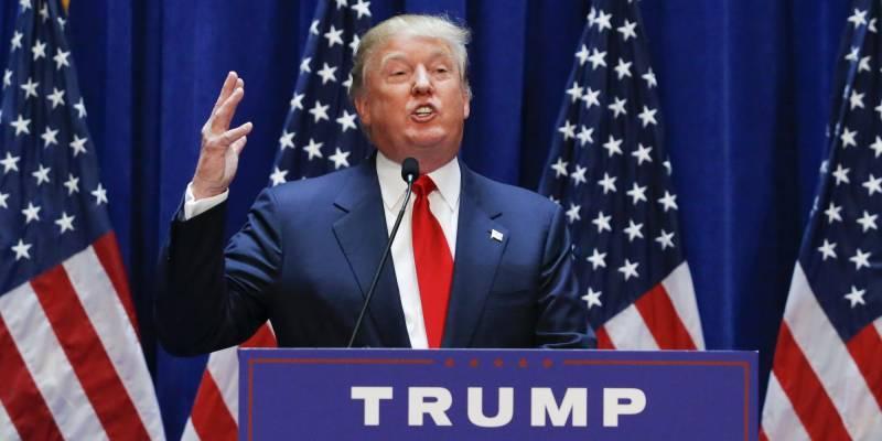 Trumps promises 'major investigation into voter fraud'