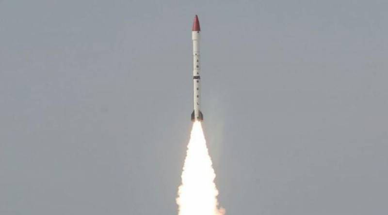 Why is Pakistan's Ababeel Missile test so shocking for Indians?