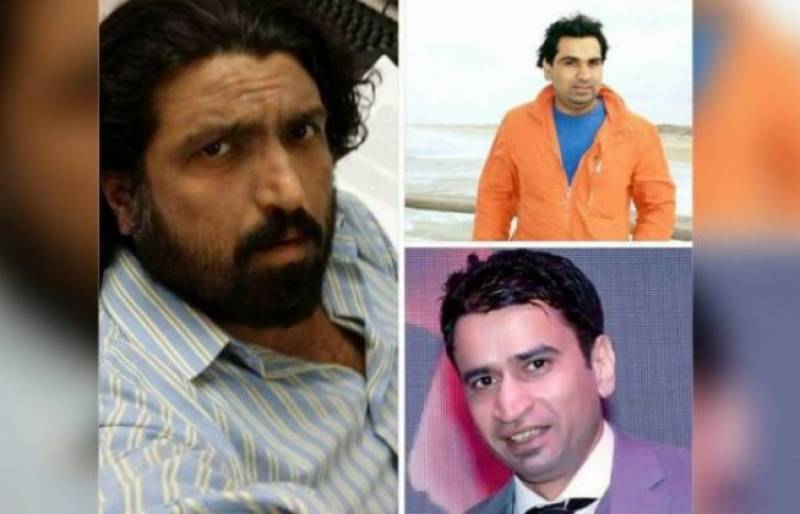WAF petitions Supreme Court over missing activists